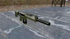 Crysis 2 assault rifle