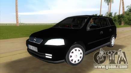 Opel Astra G Caravan 1999 for GTA Vice City