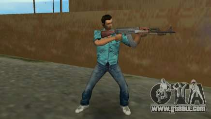 Type-56 for GTA Vice City