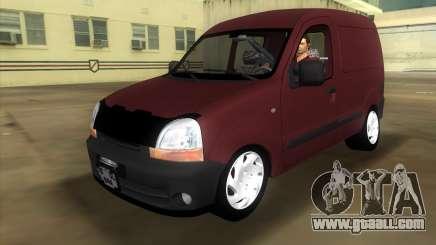 Renault Kangoo for GTA Vice City