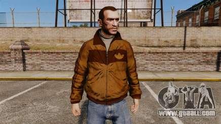 Olimpijka-Adidas Originals Nizza-D for GTA 4