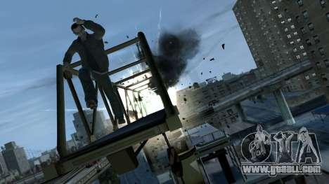 Boot screens GTA IV for GTA 4 fifth screenshot