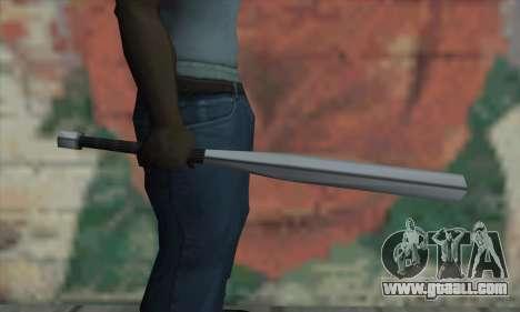 Bits for GTA San Andreas forth screenshot