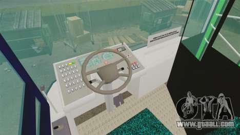 Volzhanin-6270.10 for GTA 4 back view