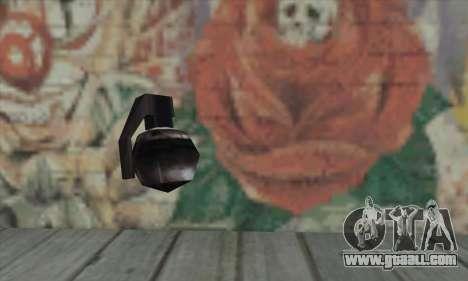 Pomegranate for GTA San Andreas second screenshot