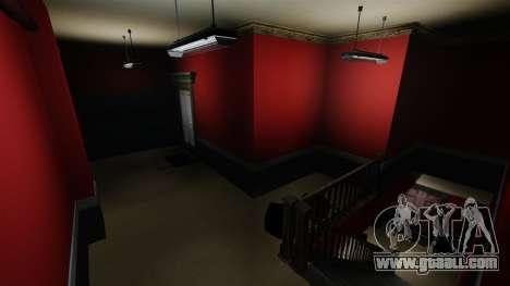 Renovated apartment in Alderney city for GTA 4 third screenshot