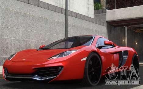 MIX V2 by eXTaron for GTA 4 third screenshot