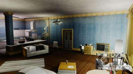 Renovated apartment of South Bohan for GTA 4