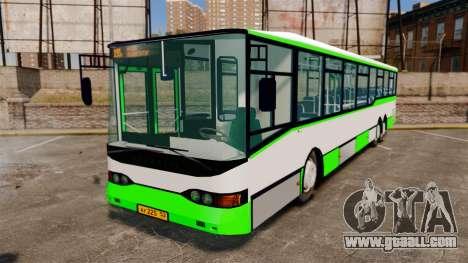 Volzhanin-6270.10 for GTA 4