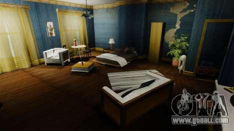 Renovated apartment of South Bohan for GTA 4 third screenshot