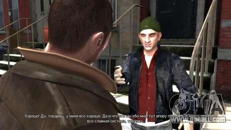 Crack for GTA 4 Steam for GTA 4 eighth screenshot