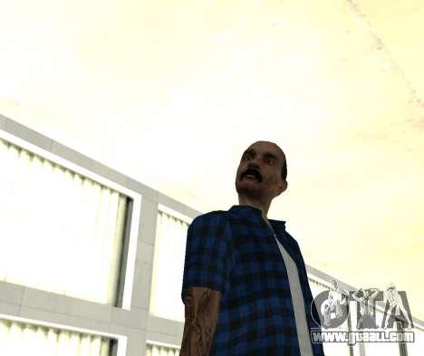 HMOST HD for GTA San Andreas third screenshot