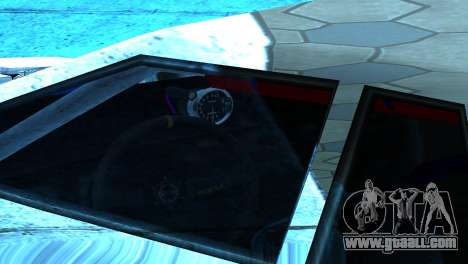Elegy 280sx v2.0 for GTA San Andreas side view
