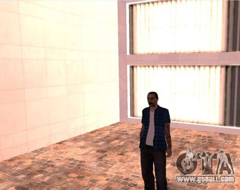 HMOST HD for GTA San Andreas