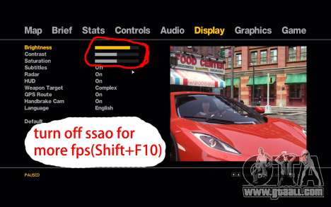 MIX V2 by eXTaron for GTA 4 sixth screenshot