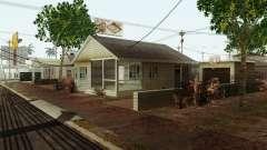 ENB HD CUDA 2014 v2.0 for GTA San Andreas
