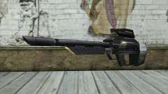 P-Laser Sniper Rifle for GTA San Andreas