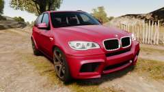 BMW X5M v2.0 for GTA 4