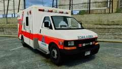 Brute Luxaid Ambulance [ELS]