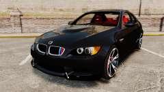 BMW M3 E92 AC Schnitzer ACS3-Sport v2.0 for GTA 4