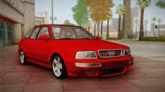 Audi 80 B4 RS2 for GTA San Andreas