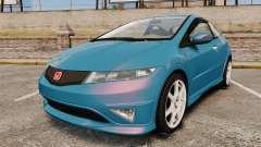 Honda Civic Type R 2007