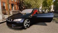 BMW M3 E92 AC Schnitzer ACS3-Sport for GTA 4