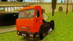 KamAZ 65115 for GTA San Andreas