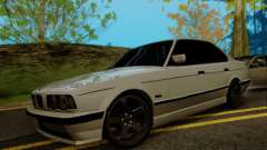 BMW 525 Re-Styling