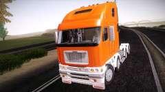 Freightliner Argosy 8x4
