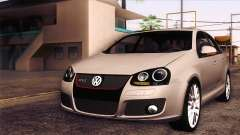 Volkswagen Bora GLI for GTA San Andreas