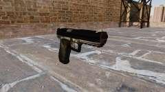 Bauer 1980 SOCOM Pistol