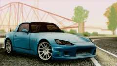 Honda S2000 Daily for GTA San Andreas
