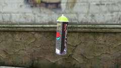 Montana Nitro Spray