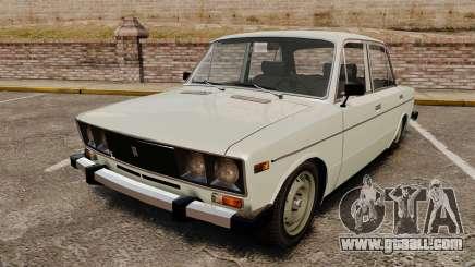 VAZ-2106 Lada for GTA 4