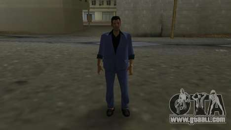 Animation from GTA Vice City Stories for GTA Vice City forth screenshot