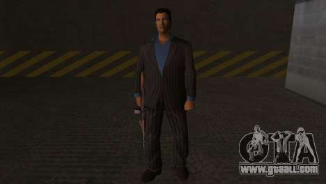 New Suit for GTA Vice City