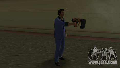 Weapons of Manhunt pack 2 for GTA Vice City fifth screenshot