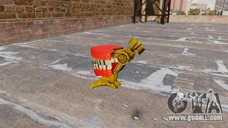 Jaw for GTA 4 second screenshot