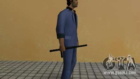 Weapons of Manhunt for GTA Vice City third screenshot
