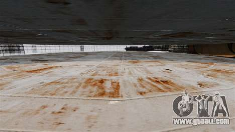 Arena Demolition Derby for GTA 4 second screenshot