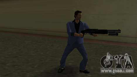 Weapons of Manhunt pack 2 for GTA Vice City forth screenshot