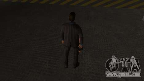 New Suit for GTA Vice City second screenshot