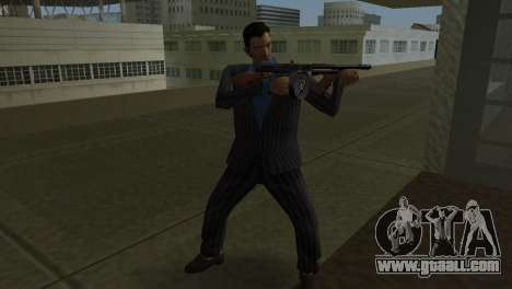 New Suit for GTA Vice City third screenshot