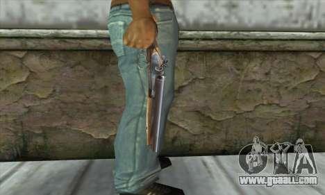 Bleed from Stalker for GTA San Andreas third screenshot