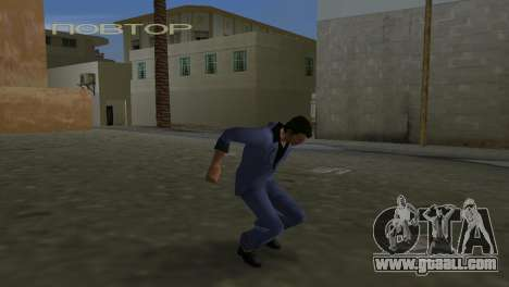 Animation from GTA Vice City Stories for GTA Vice City eighth screenshot