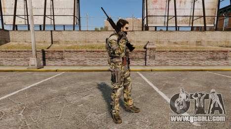 David Mason v2 for GTA 4 third screenshot