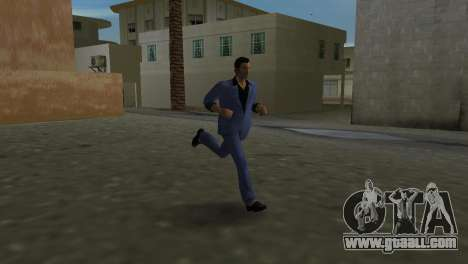 Animation from GTA Vice City Stories for GTA Vice City fifth screenshot
