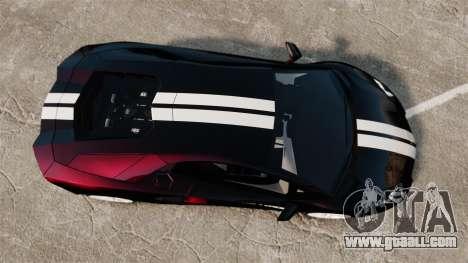Lamborghini Aventador LP700-4 2012 [EPM] NFS for GTA 4 right view