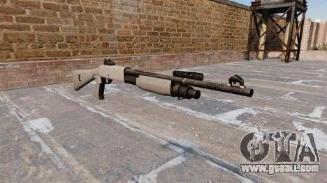 Shotgun Benelli M3 Super 90 for GTA 4